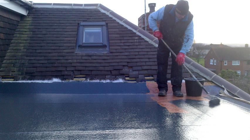 Glass Fibre Reinforced Plastic Roofing