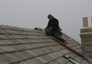 Stone Ridge Repair