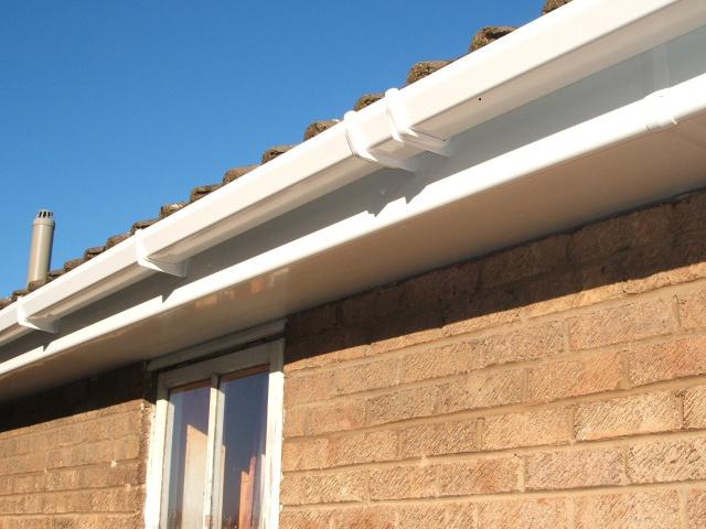 Guttering Installation Amp Repairs Leeds Roofers