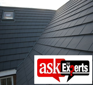 Ask the Expert Roofers