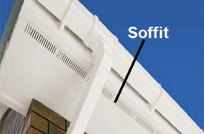 UPVC-Soffits